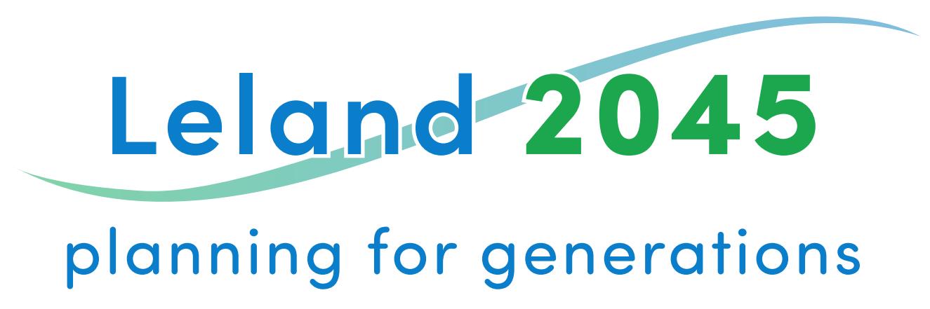 Final Community Workshop Planned for Leland 2045