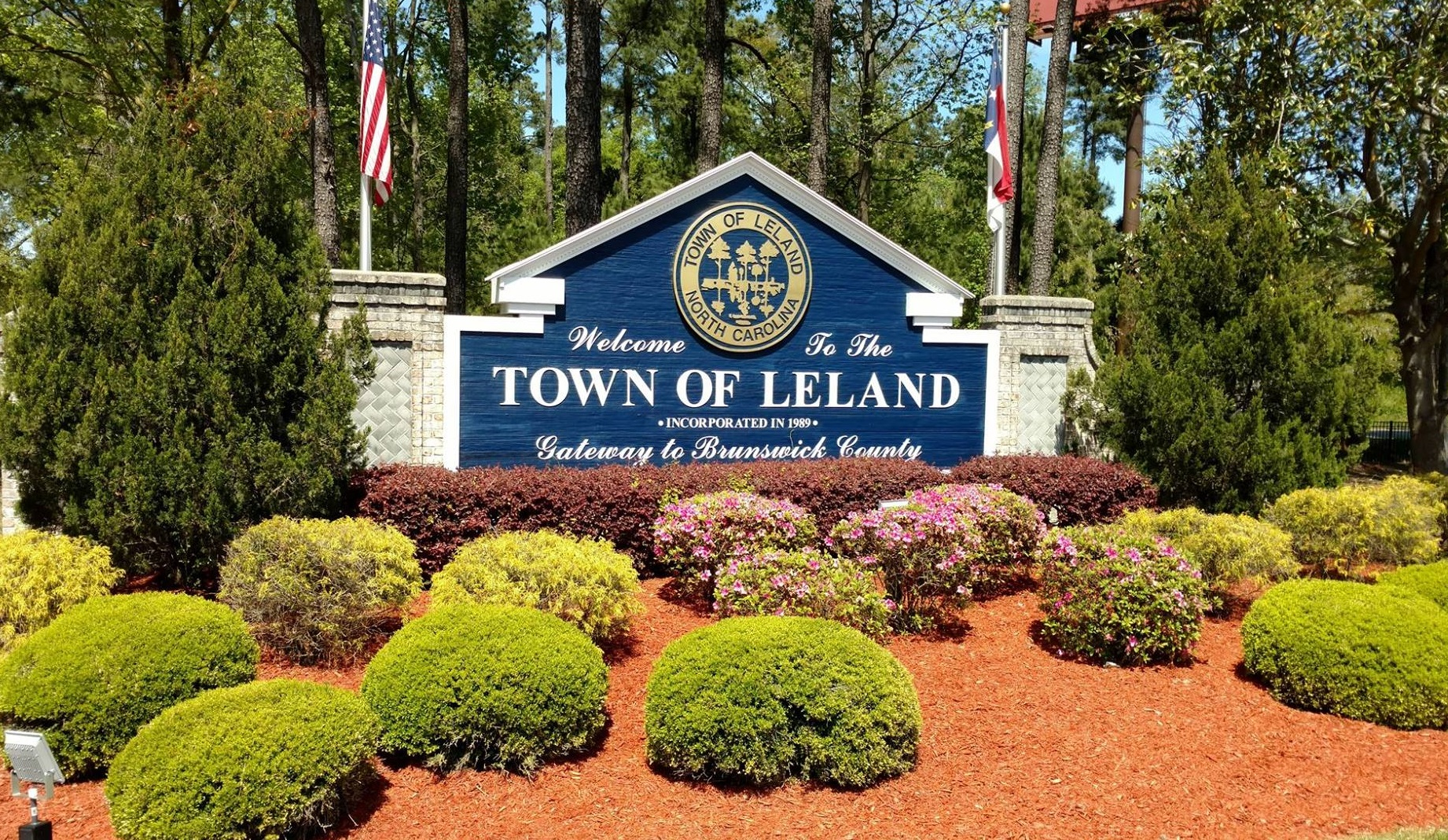 New Census Data Shows Significant Growth Continuing in Leland