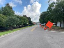 Construction to begin on Town Hall Drive