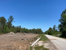Kay Todd Road Utilities