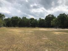 Current Park Open Space